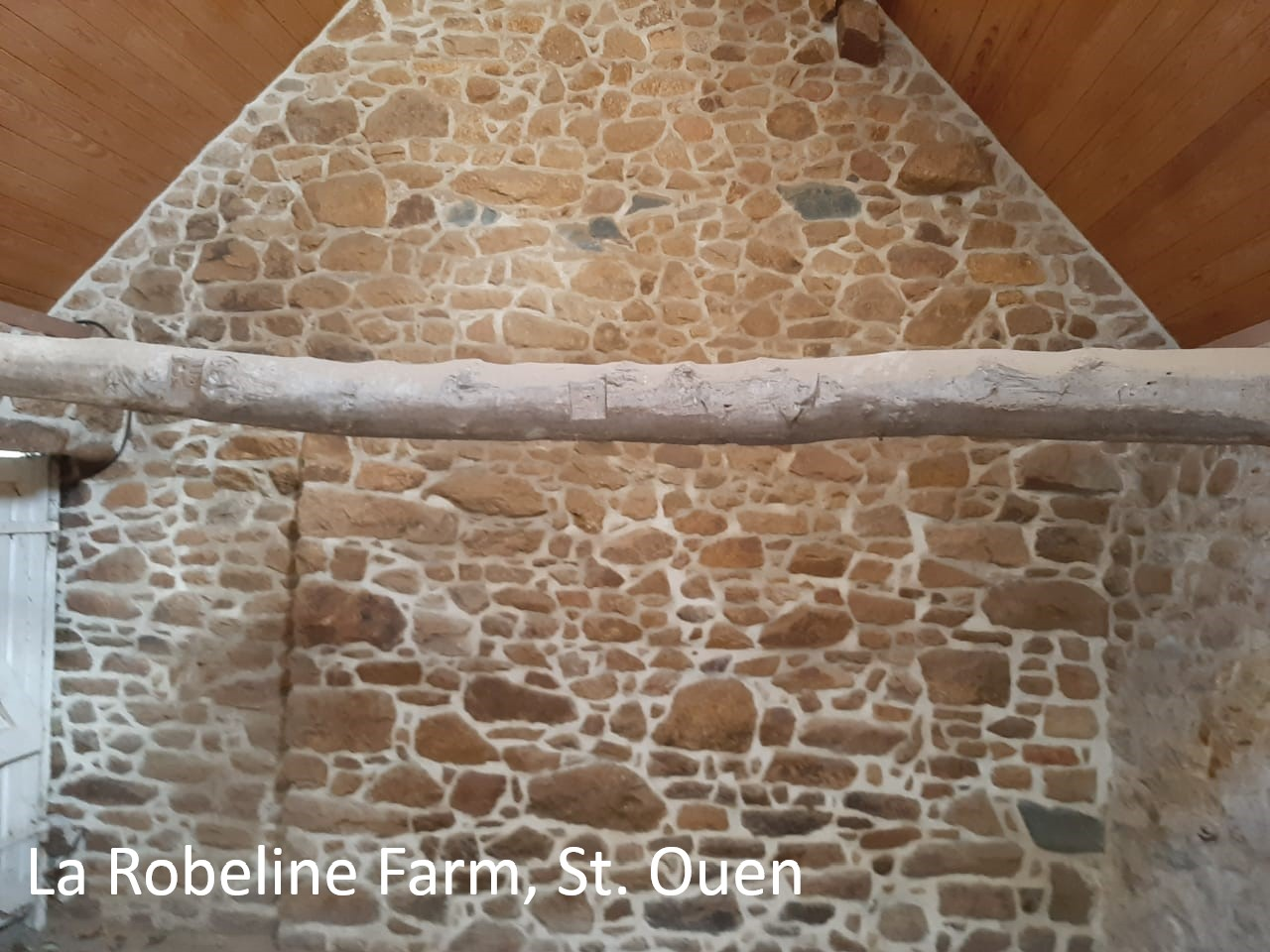 La Robeline Farm, St. Ouen
