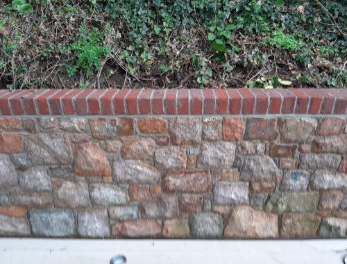 Walling 2